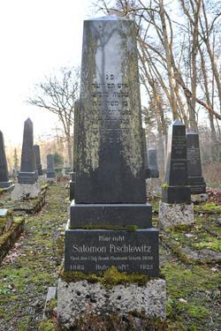 Salomon Fischlewitz