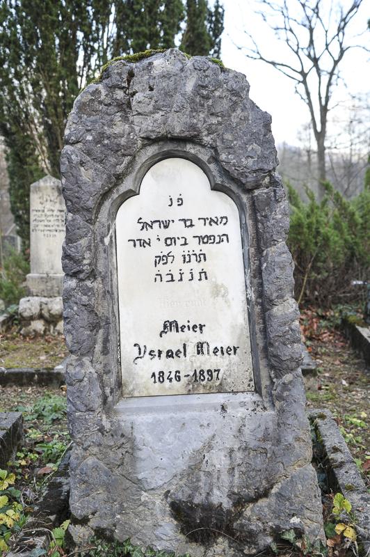 Meier Ysrael Meier