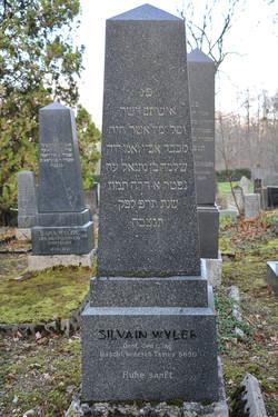 Silvain Wyler