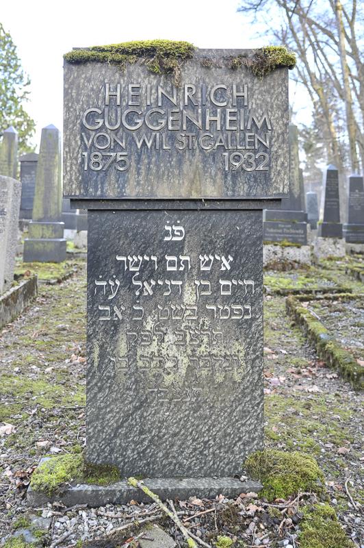 Heinrich Guggenheim