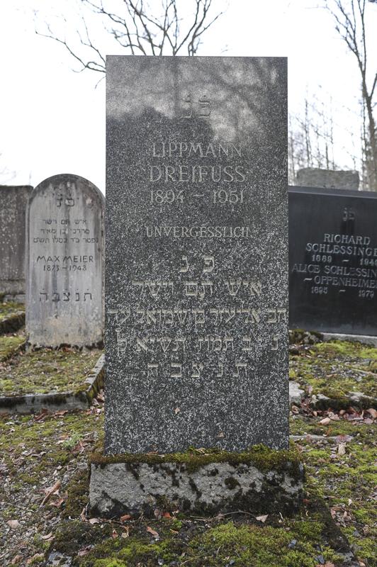 Lippmann Dreifuss