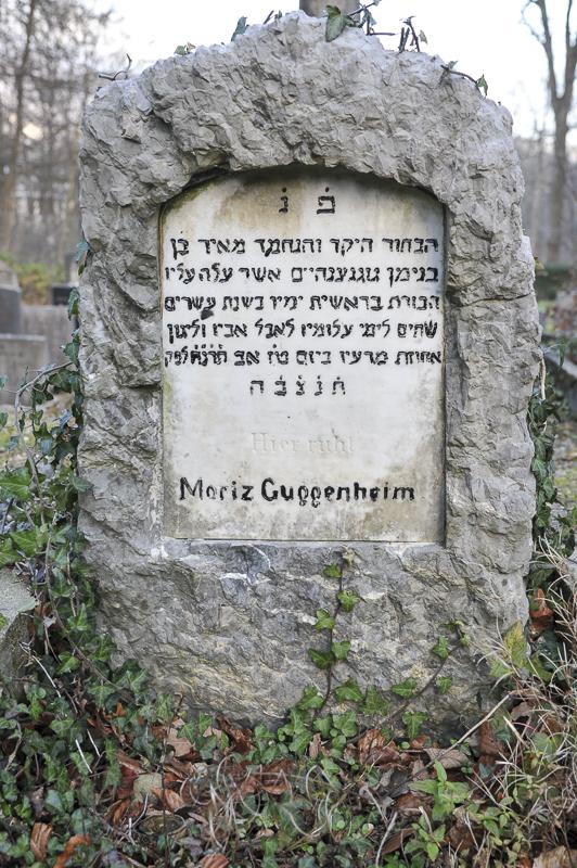 Moritz Guggenheim