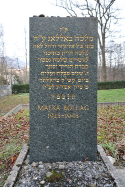 Malka Bollag
