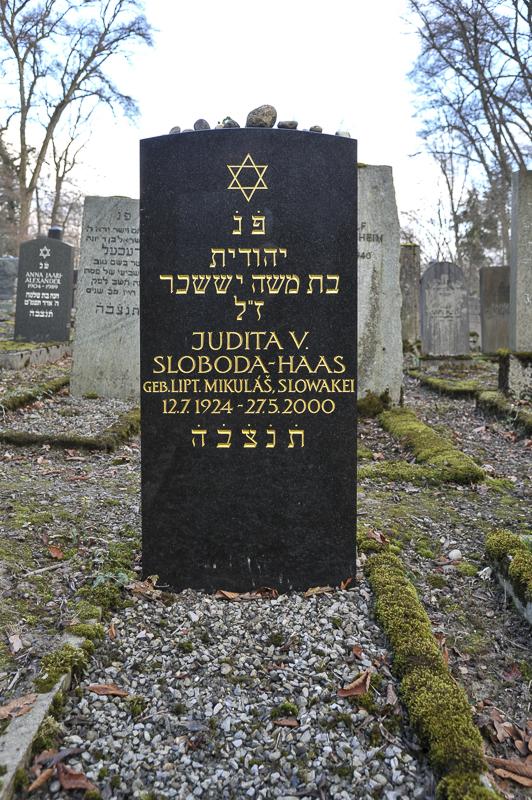 Judita V. Sloboda-Haas
