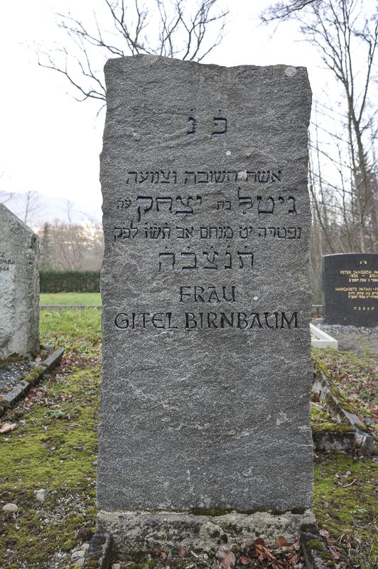 Gitel Birnbaum