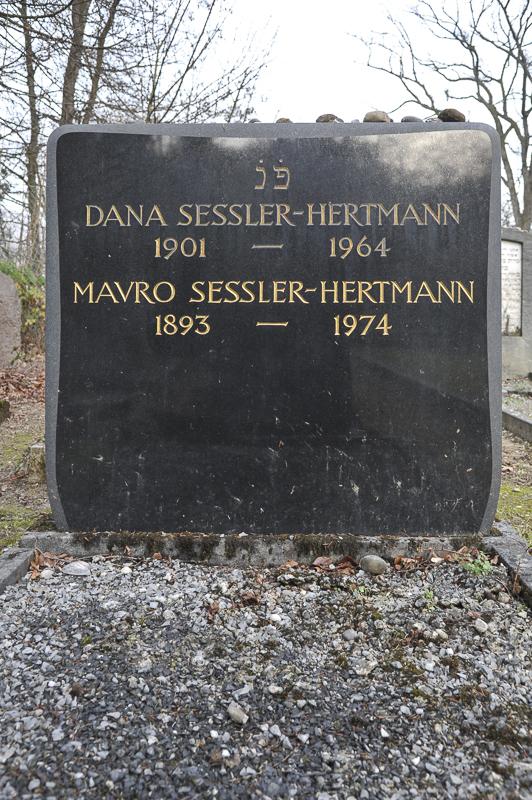 Mauro und Dana Sessler-Hertmann