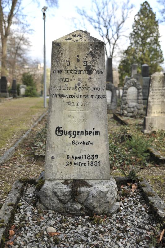 Marie Guggenheim Bernheim