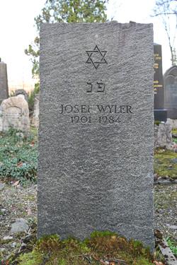 Josef Wyler
