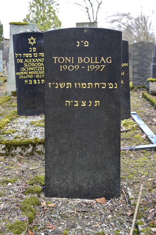 Toni Bollag