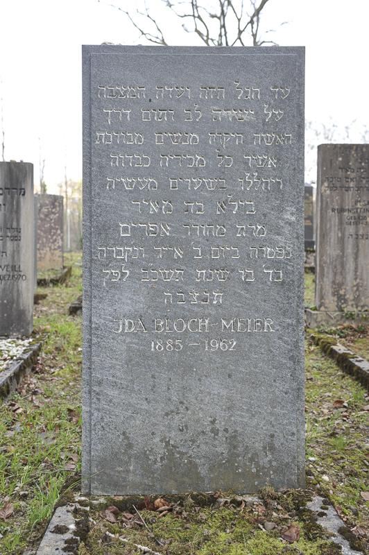 Jda Bloch-Meier