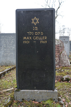 Max Geller