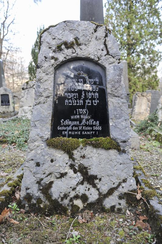 Lehmann Bollag