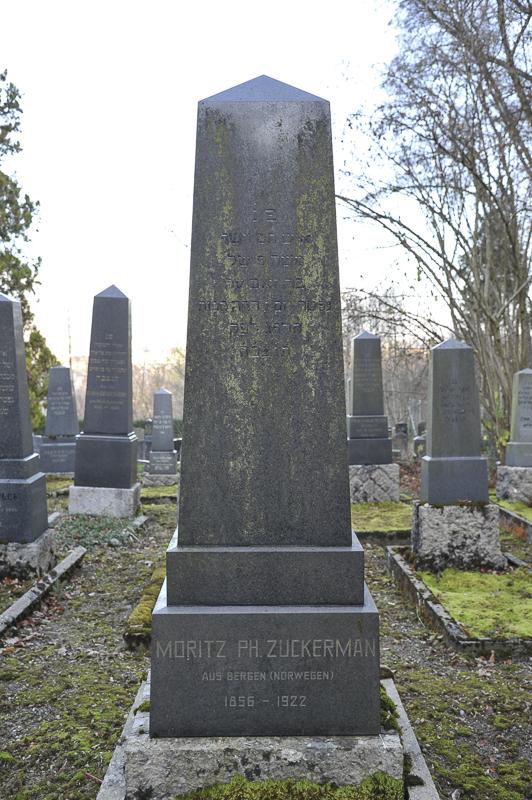 Moritz PH. Zuckerman