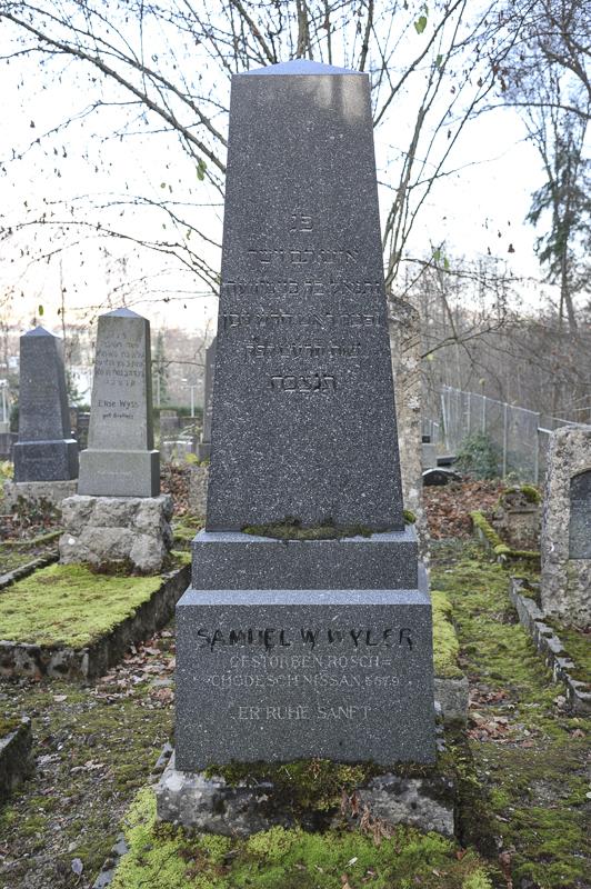 Samuel W. Wyler