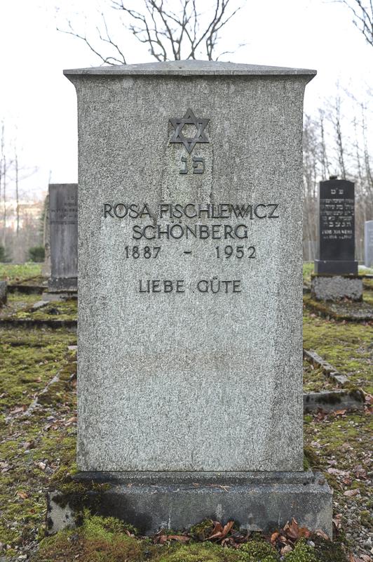Rosa_Fischlewicz_Schönberg