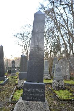 Samuel Wyler