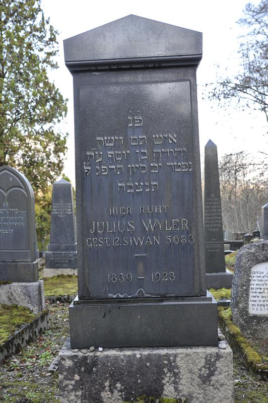 Julius Wyler