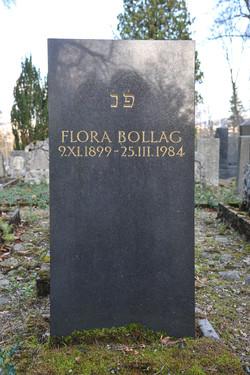 Flora Bollag