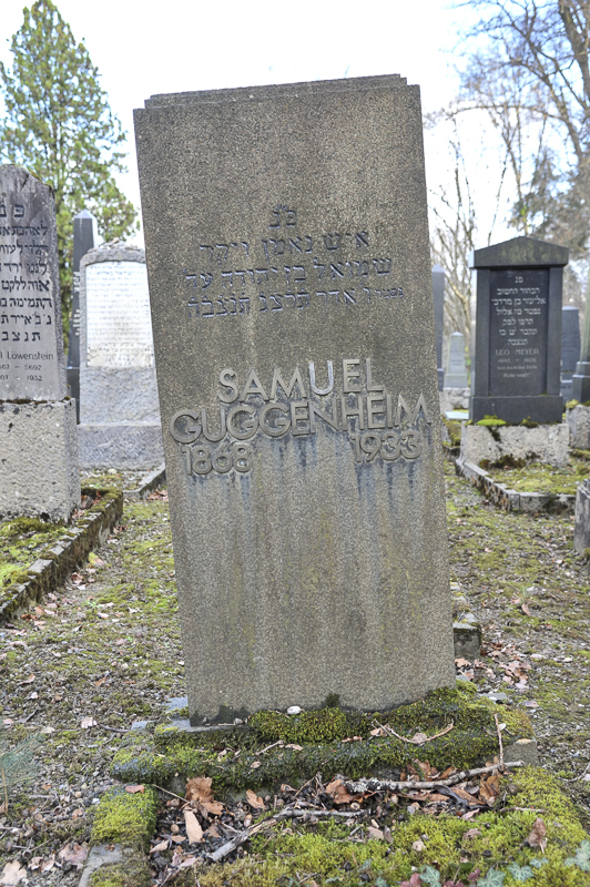 Samuel Guggenheim