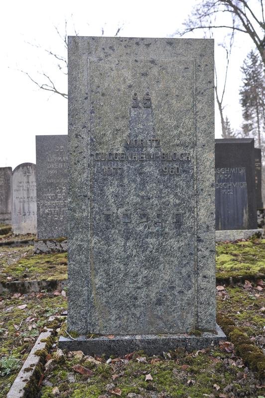 Moritz Guggenheim-Bloch