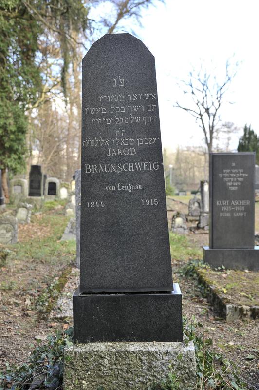 Jakob Braunschweig