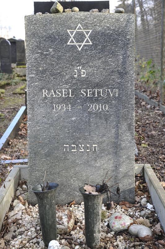 Rasel Setuvi