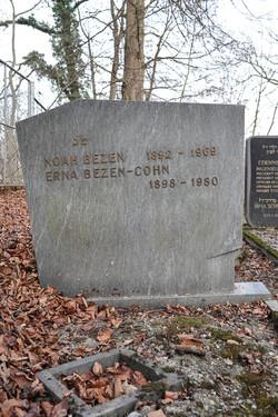 Noah und Erna Bezen-Cohn