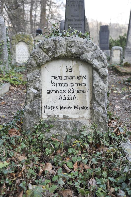 Moses Meier Manke