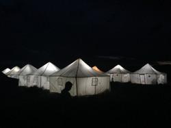 G2G night tents