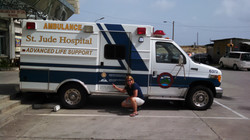 EMS St Lucia