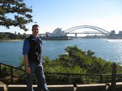 ASNSW Lyng in Sydney