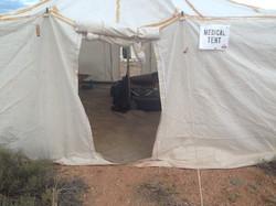 G2G Tent