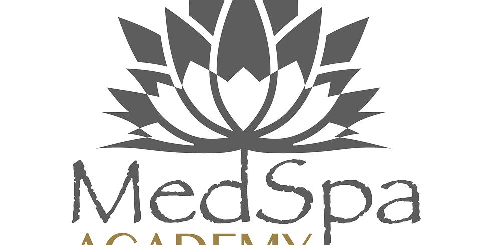 MedSpa Academy: (Open) Basic Facial Aesthetic Procedures Course (Physicians, Dentists, NPs, PAs, RNs) (1)