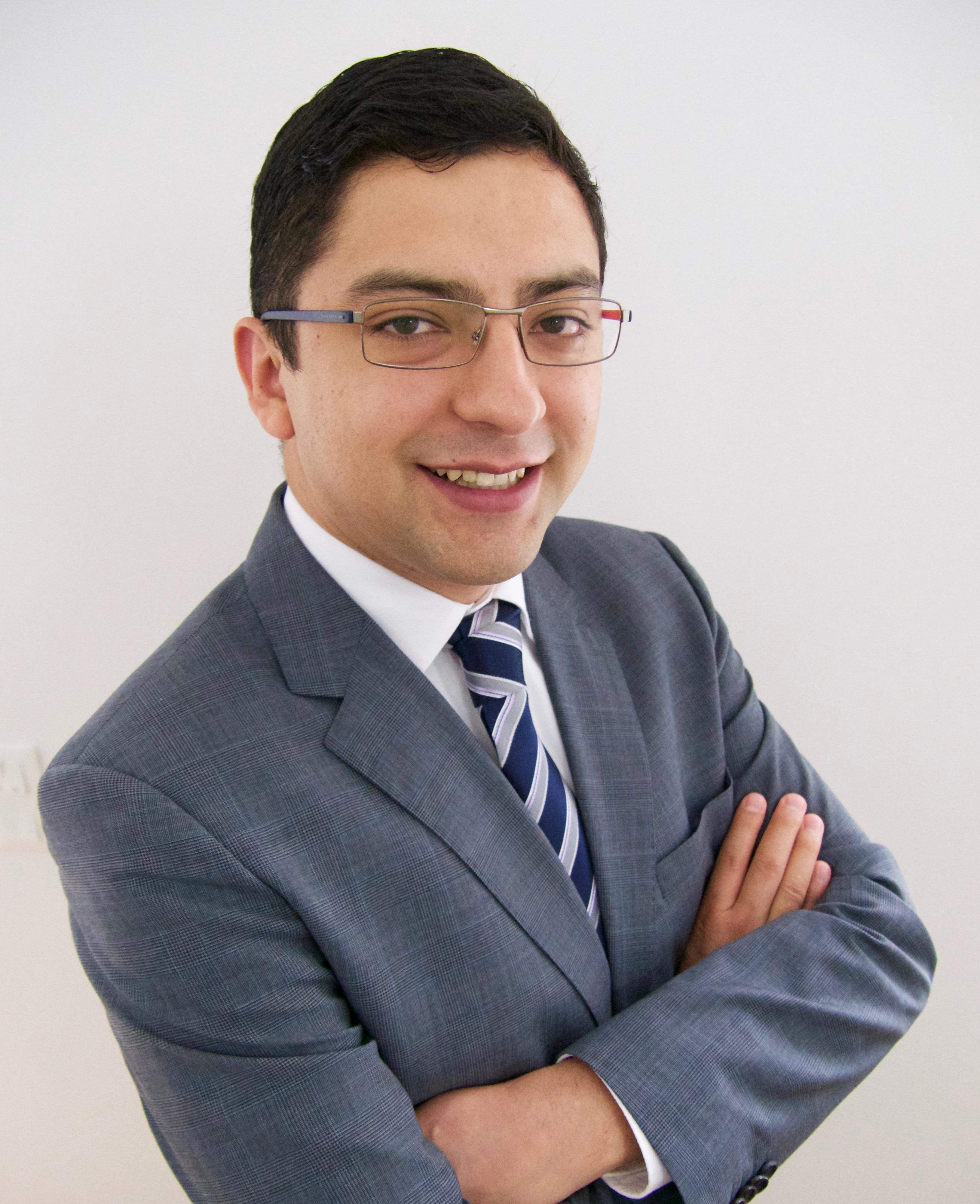 Alberto Tépox
