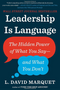 Literature of Leadership -  Leadership is Language