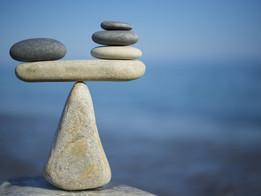 Tip 103:  Reclaim Balance