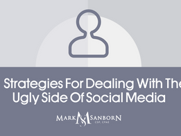 9 Strategies For Dealing With The Ugly Side Of Social Media