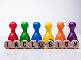Tip 131: Inclusive Organizations