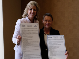 NAU and Chair Academy Partner to Develop Next Generation of Higher Education Leaders