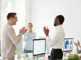 Tip #33: Create a Culture of Encouragement at Work