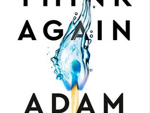 Literature of Leadership - Think Again