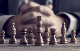 Tip #18:  Developing Strategic Planning Skills