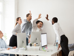 Tip #27: Sharing Leadership