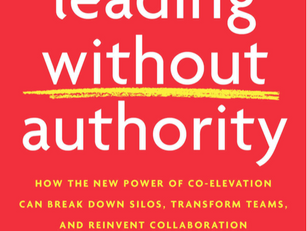 Literature of Leadership - Leading Without Authority