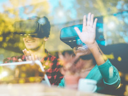 Three technology trends that higher education leaders should be aware of in the years ahead