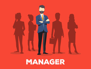 Tip 126: The Manager Title: Should It Be Retired?