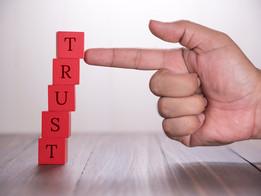 Tip #32: Build Trust