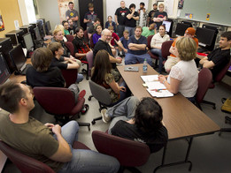 OPINION: When it comes to measuring community college success, graduation rates fall short