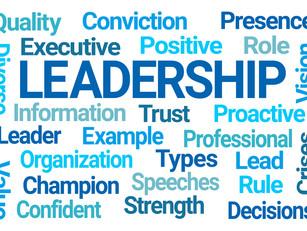 Tip 127: Principles of Leadership Presence