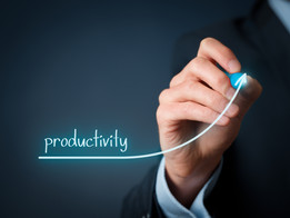 Tip 79: Increase Productivity